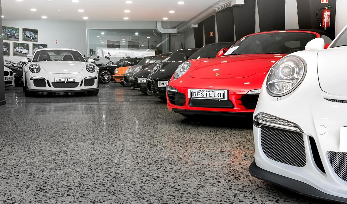 Usados Porsche Lisboa