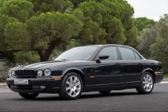 Jaguar XJ6 3.0 Automático V6 X350