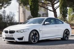 BMW M4 (F82) DKG