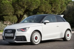 Audi A1 Quattro Limited Edition 1 of 333