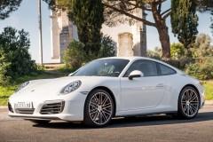Porsche 911 (991) 4S Coupé