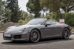 Porsche 911 (991) C2S Cabrio