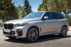 BMW X5 xDrive 30d Pack M