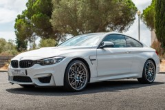 BMW M4 DKG M Competition