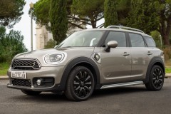 Mini Cooper S E ALL 4 Countryman