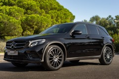 Mercedes-Benz GLC 250d  - 4Matic