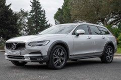 Volvo V 90 D5 235Cv Cross Country Pro AWD