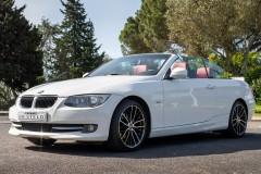 BMW 320d Cabrio Automático