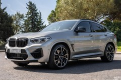 BMW X4 M Competition (F98)