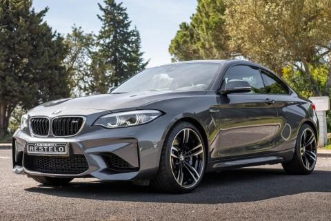 BMW M2(F87) - DKG