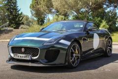 Jaguar F-Type Project7 5.0 V8 Supercharged