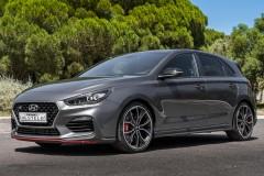Hyundai i30 III N Performance