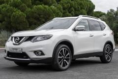 Nissan X-Trail DCI Tekna - 7 lugares