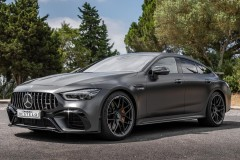 Mercedes-Benz AMG GT 63S 4Matic+ V8 BiTurbo