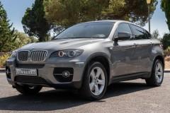 BMW X6  35d - Xdrive
