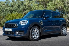 Mini Countryman Cooper SE ALL 4