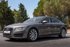 Audi A7 3.0 Tdi V6 Quattro Stronic