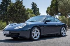 Porsche 911 (996) C2