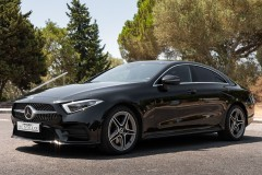 Mercedes-Benz CLS 350d  - 4Matic