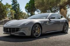 Ferrari FF 6.2