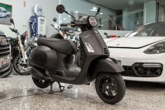 Vespa  GTS 300 HPE Super Notte