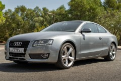 Audi A5 3.0 TDI - Quattro