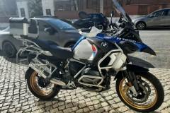 BMW R 1250 GSA - HP