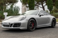 Porsche 911 (991) Carrera 4 GTS