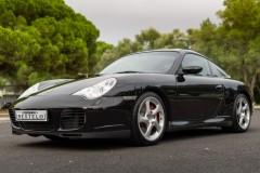 Porsche 911 (996) 4S