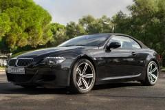 BMW M6 (E64) Cabriolet