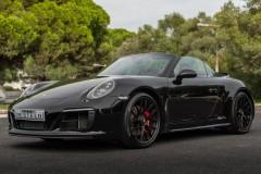 Porsche 911 (991) 3.0 C4 GTS Cabrio