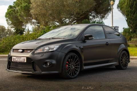 Ford Focus RS 500 Nº498/500