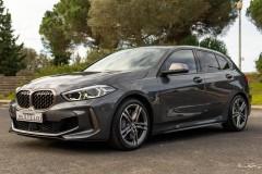 BMW M 135i xDrive 5P (F40)