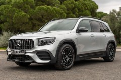 Mercedes-Benz GLB AMG 35 4Matic