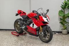 Ducati Panigale V4 916 25th anniversario