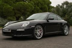 Porsche 911 (997) S
