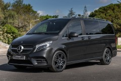 Mercedes-Benz V Standard 300 d Exclusive