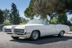 Pontiac Grand Prix Convertible