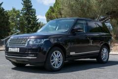 Land Rover Range Rover 3.0 TDV6