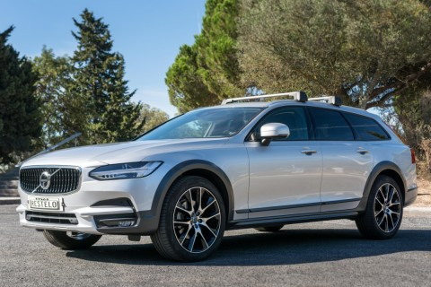 Volvo V90 D4 Cross Country AWD Geartronic