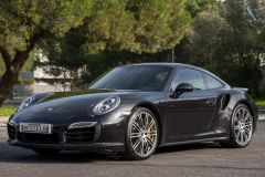 Porsche 911 (991.1) Turbo S