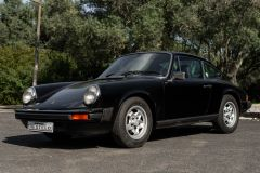 Porsche 911 2.7 S Coupé