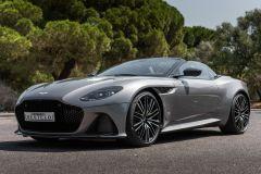 Aston Martin DBS 5.2 Superleggera Volante