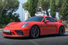 Porsche 911 (991) GT3 4.0